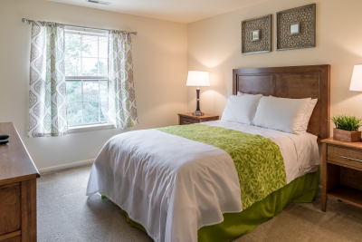 Furnished apartments in Wilkes-Barre