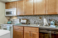 Extended stay furnished apartment with in unit washer and dryer in Williamsport PA