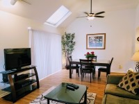 Furnished apartment for rent in Mechanicsburg