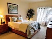 Short term furnished housing near Carlisle PA