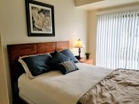 Corporate apartment near Pinnacle Health Harrisburg PA