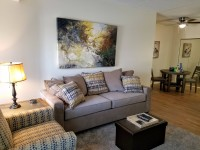 Short term housing near Penn State Harrisburg