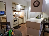 Two bedroom two bath furnished corporate condominium near Harrisburg PA