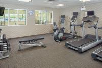 Residence Inn Harrisburg Hershey gym