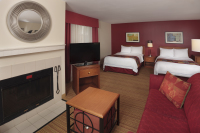 Discounted rates on Residence Inn suites