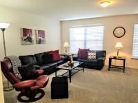 Furnished corporate apartment near Camp Hill, Short term furnished housing in Mechanicsburg, Corporate housing near Harrisburg