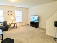 Furnished homes for rent in Mechanicsburg, Short term rentals near Harrisburg, Corporate short term rentals in Mechanicsburg