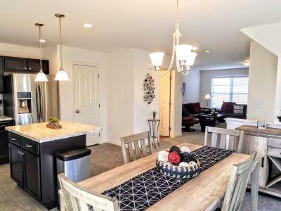 Short term housing in Mechanicsburg, Corporate housing in Mechanicsburg, Furnished home for rent in Mechanicsburg
