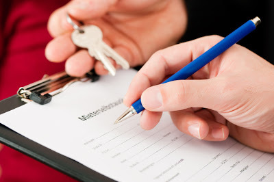 Corporate Lease Agreement