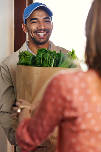 How to Start a Grocery Delivery Service