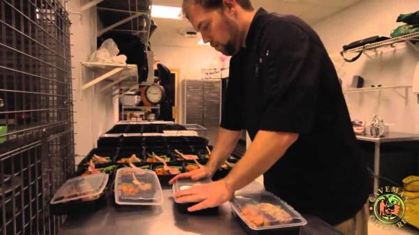 How to Start a Restaurant Delivery Business