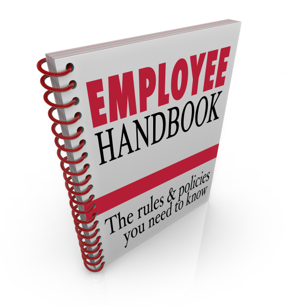 Employee Manual and Training Tools