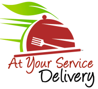At your service delivery