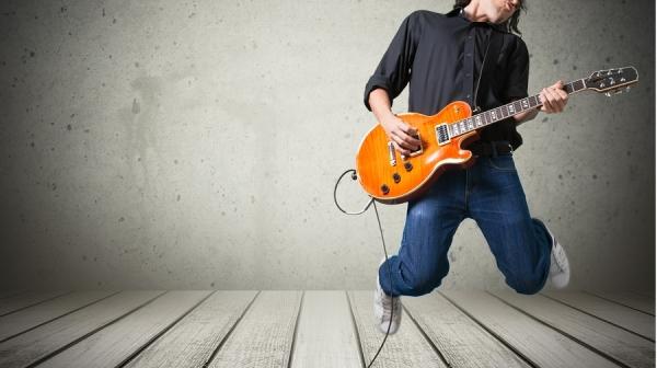 Guitar Lessons in Colorado Springs