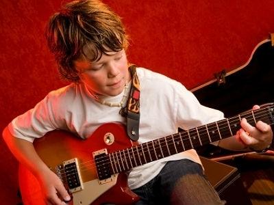 Beginning Guitar Lessons Colorado Springs
