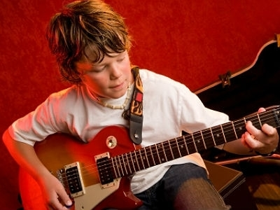 Beginning Guitar Lessons Colorado Springs