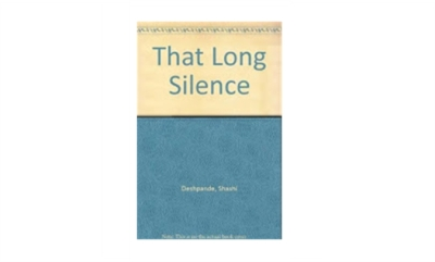 That Long Silence