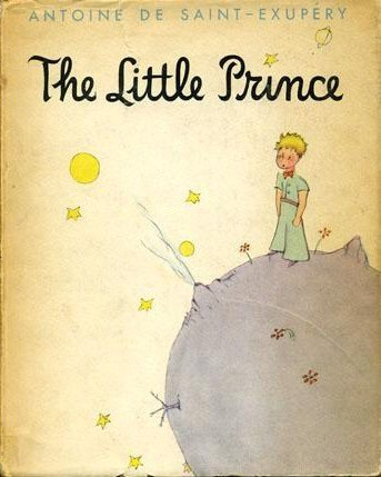Checking in with Petit Prince