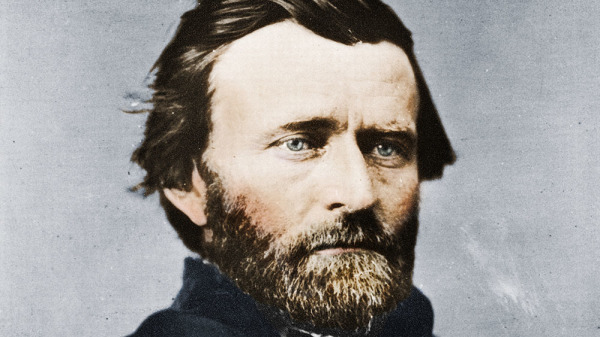 Thanksgiving Thoughts from Ulysses S. Grant