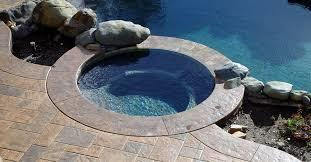 Swimming Pools and Whirlpool Decks