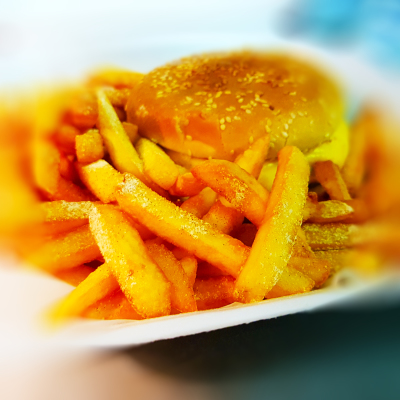Crown Burger & Subs