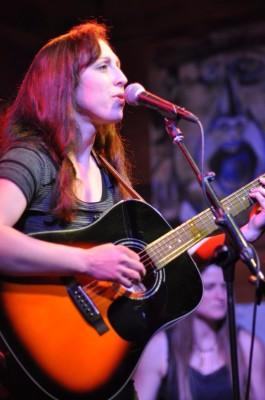Hannah Frank
