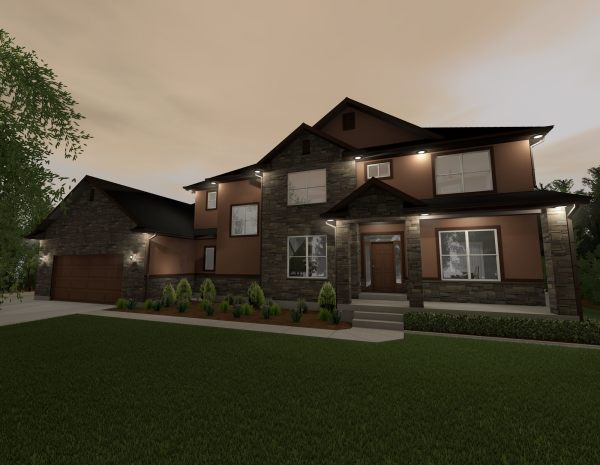 Seneca design for Seneca custom homes