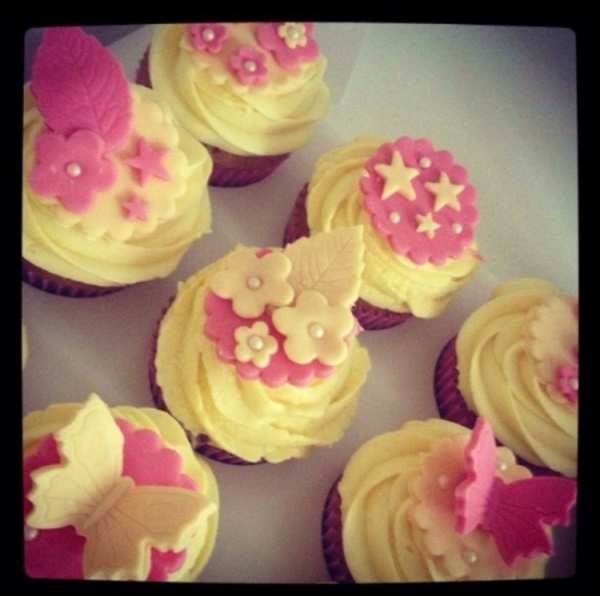 Pink and yellow £1.75 each