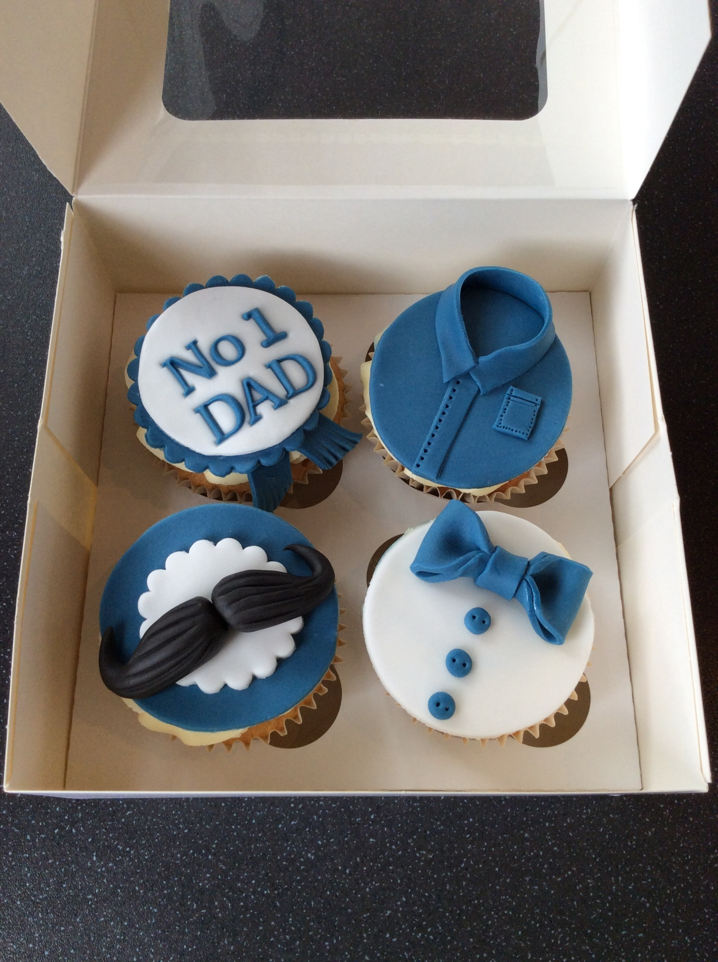 Father's Day - £1.75 each