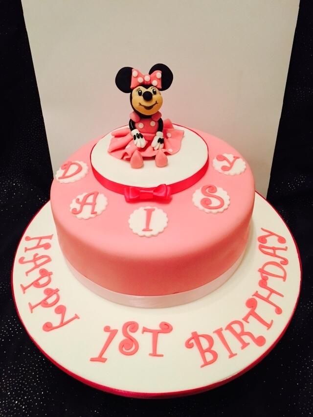 Minnie £50