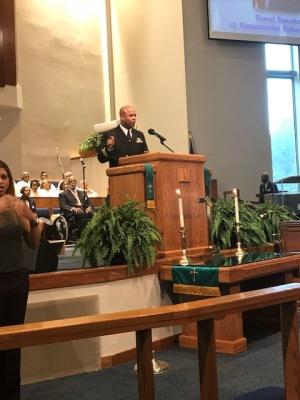 Atlanta, GA Veterans Day Celebration