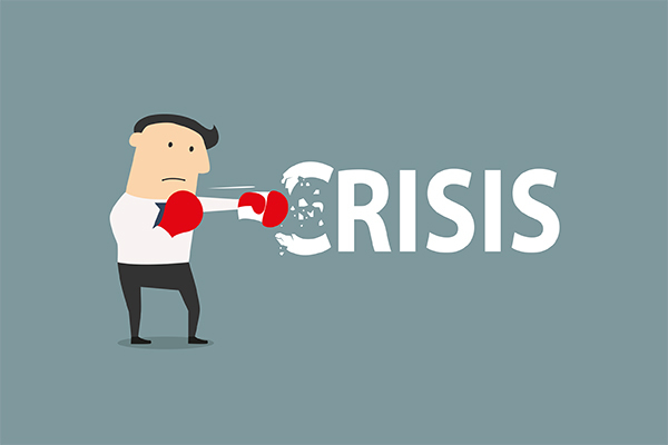 C is for... Crisis. PART THREE: Crisis Concluded