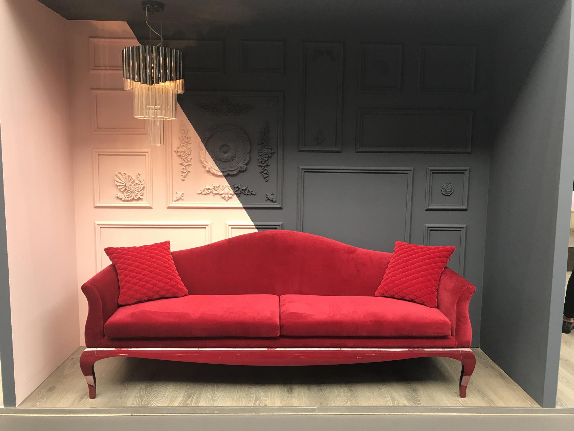 100% Design - Kensingon Olympia