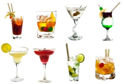 Cocktails sardegna