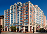 2001 Pennsylvania Ave, Washington, DC 210,000 SF