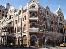 The Driskill Hotel  Austin, TX