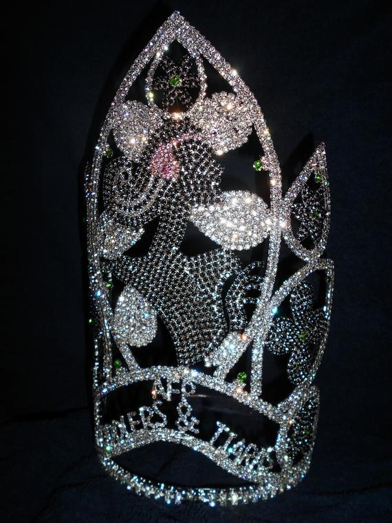 Toddlers & Tiaras Pageant Crown