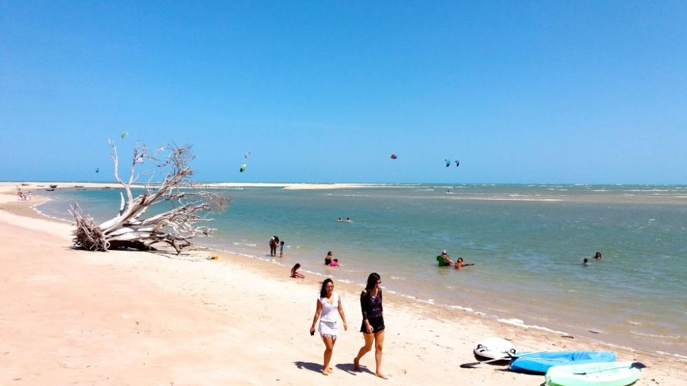 Kites Strand