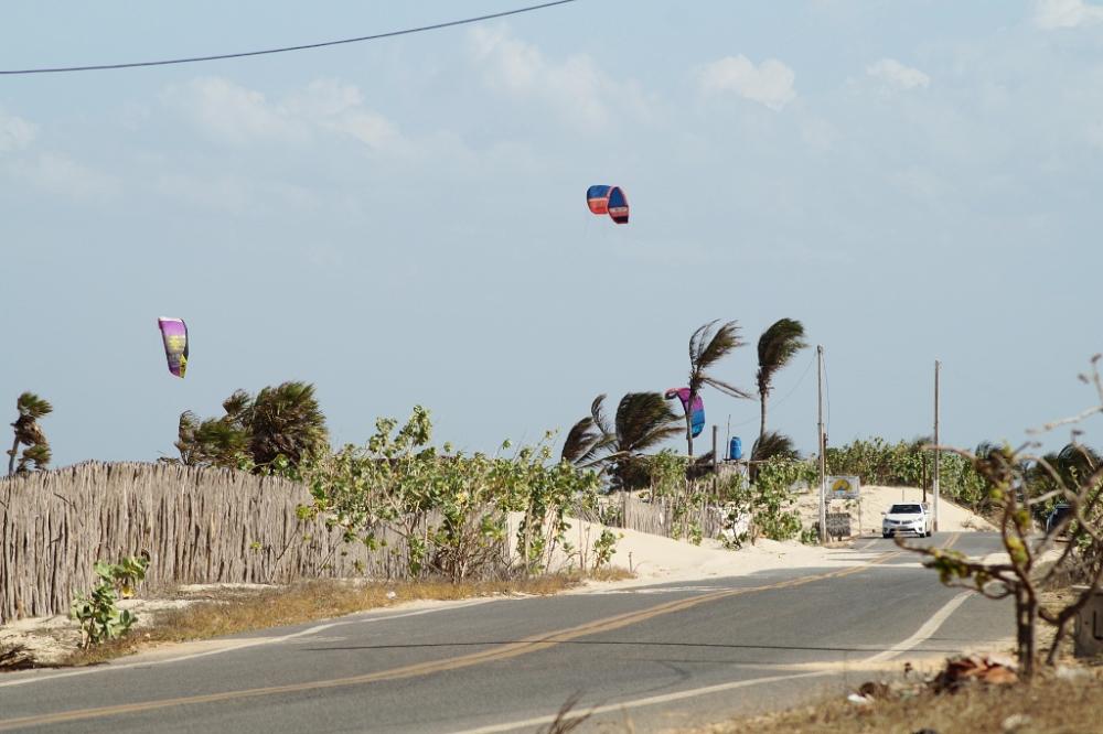 Kites Macapá