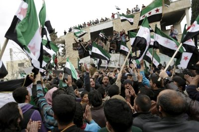 The CIA should not turn their backs on the Syrian rebels