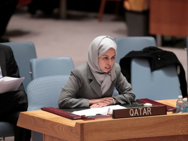 Qatar joining two core human rights treaties are steps in the right direction