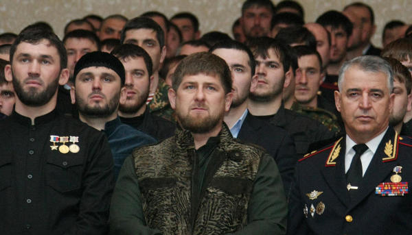 Criminal prosecution is the correct response to the atrocities in Chechnya