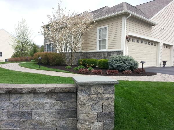 Great Service, Beautiful Lawns