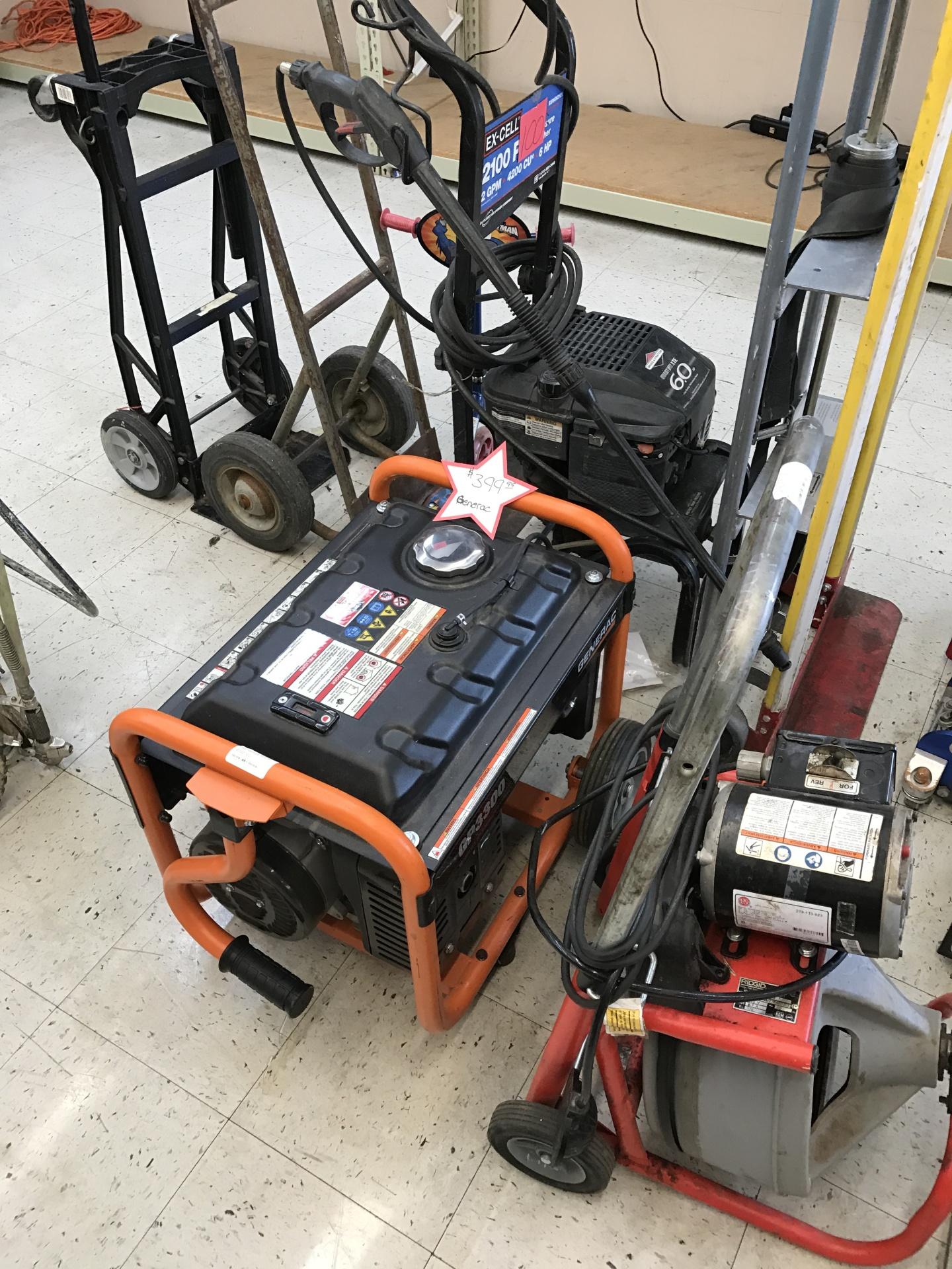 LARRYS' SMALL ENGINE REPAIR | Fort Worth, Texas | Everman, Tx