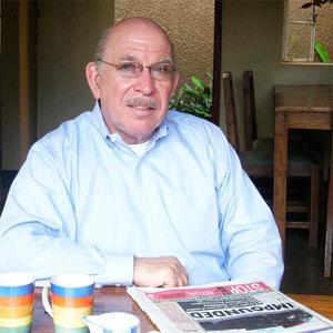 John Podgore DO, MPH
