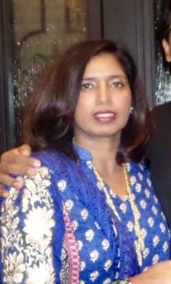 Noreen Kahn M.D, MPH, CCRP