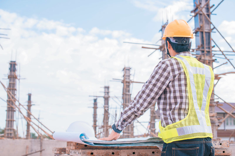 What To Look For In A Scaffolding Company