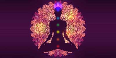 Food & The Chakras