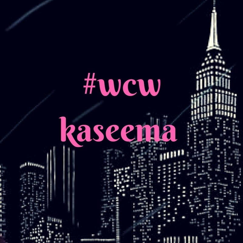 #WCW Kaseema