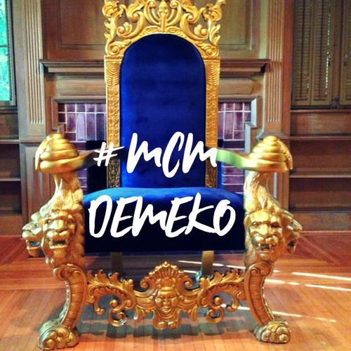 #MCM 4/17 DEMEKO